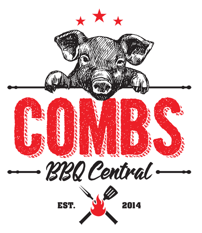 Combs BBQ Central Logo
